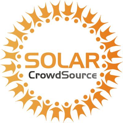 Solar CrowdSource Logo